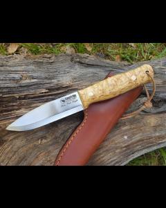 Lars Fält - Using A Knife