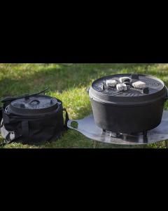 Petromax FT9 Dutch Oven