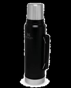 Stanley Classic Bottle 1L Black