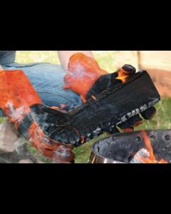 Petromax Aramid Pro 300 Bålhandske
