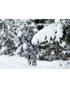 Swedteam Multimask AP Snow (Realtree Camo)