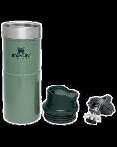 Stanley Travel Mug - Green (Ny Slank Model)
