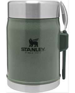 Stanley Legendary Food Jar plus Spork 400 ml
