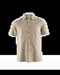 Fjällräven Svante Seersucker Shirt SS