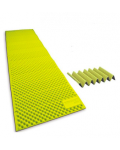 Thermarest Z-Lite Sol Regular Silver/Limon Regular