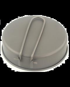 TOAKS Titanium D115mm Frying Pan