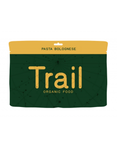 Trail Food Pasta Bolognese