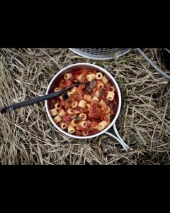 Trail Food Pasta Ratatouille