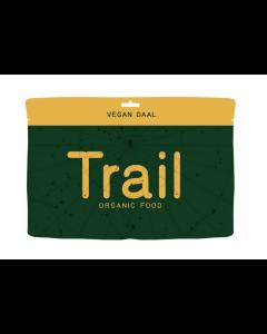 Trail Food Vegan Daal med ris