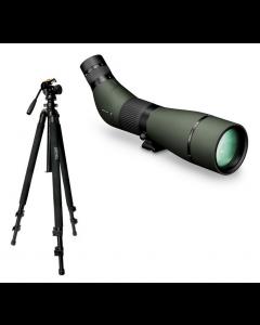 Vortex Viper HD 20-60x85A med fotostativ