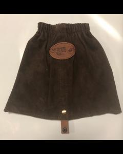 Wildman Leather Gaiters Pris pr. par: