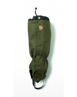 Fjällräven Trekking Gaiters BEST BUY - Forest Green