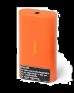 Nordic Heat Ekstra Batteri 2600 mAh med powerbank