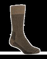 Swazi Cabin Sock - BESTSELLER - af pels fra possum, uld og silke