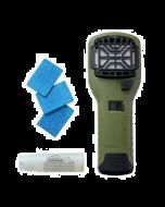 Thermacell MR300 Grøn - myggebeskyttelse når det er bedst
