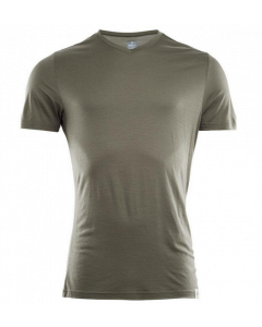 Aclima Lightwool T-Shirt Ranger Green - BESTSELLER