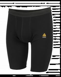 Aclima Warmwool Long Shorts - herre knælange underbukser