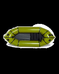 Anfibio Alpha XC Green (Packraft)