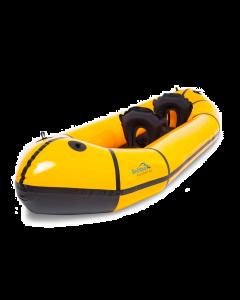 Anfibio Sigma TX Packraft Yellow