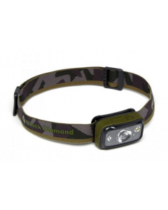 Black Diamond Spot 350 Lumens Dark Olive