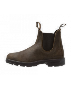 BLUNDSTONE Classic Comfort - Antique Brown