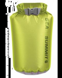 Sea To Summit Ultra Sil Drysack 2 ltr Grøn