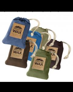imprægnering-Fjällräven Greenland Wax Bag