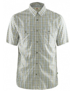 Fjällräven Abisko Cool Skjorte Kortærmet Herre