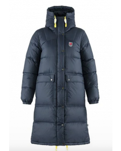 Fjällräven Expedition Long Down Parka W