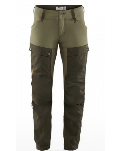 Fjällräven Keb Trouser Women Short