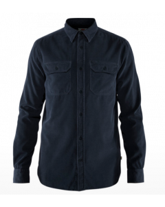 Fjällräven Övik Cord Skjorte
