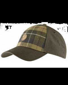Fjällräven Övik Plaid Cap
