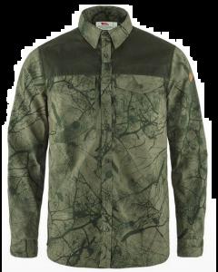 Fjällräven Värmland G-1000 Skjorte
