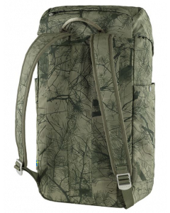 Greenland Top Large Green Camo