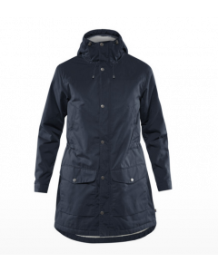 Fjällräven Greenland Winter Parka Women NY MODEL