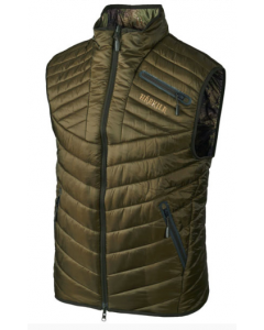 Härkila Lynx Insulated Reversible Vest