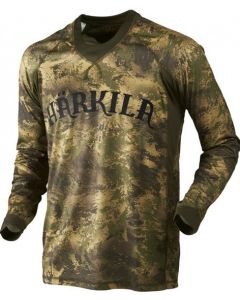 Härkila Lynx L/S T-shirt