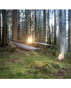 Hennesy Hammock. Expedition Asymmetric Zip