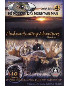 Modern Day Mountain Man nr. 4