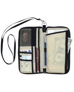 Travel Passport folder sort