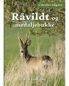 Råvildt og Medaljebukke