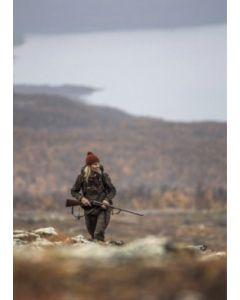 Fjällräven Lappland Hybrid Jakke Women