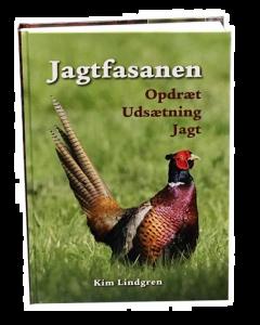 Jagtfasanen - af Kim Lindgren