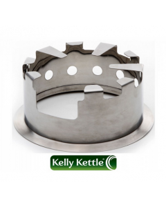 Kelly Kettle Hobo Stove - Base Camp/Scout