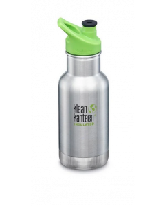 Klean Kanteen Kids Insulated Classic 355ml