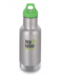 Klean Kanteen Kids Classic Insulated BS 355 ml