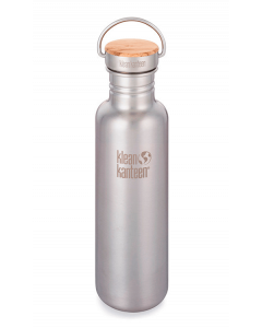 Klean Kanteen Reflect Brushed Stainless 800 ml