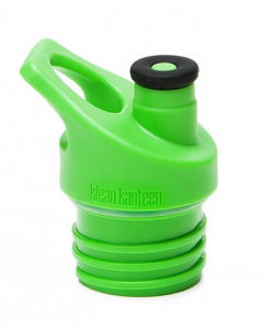 Klean Kanteen Sports Cap Green