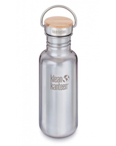 Klean Kantene Reflect Brushed Stainless 532 ml