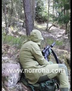 Norrøna Kvinnherad Flex2 Smock